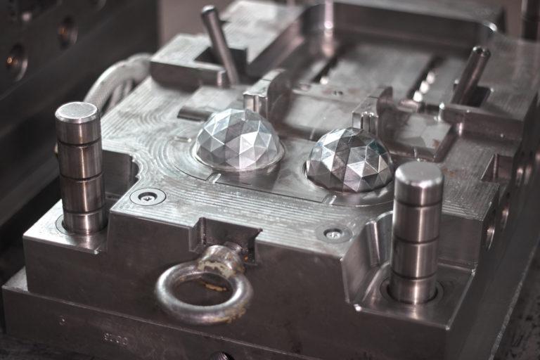 изготовление пресс-форм для термопластавтомата